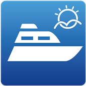 Yacht's app icon | Noticedwebsites