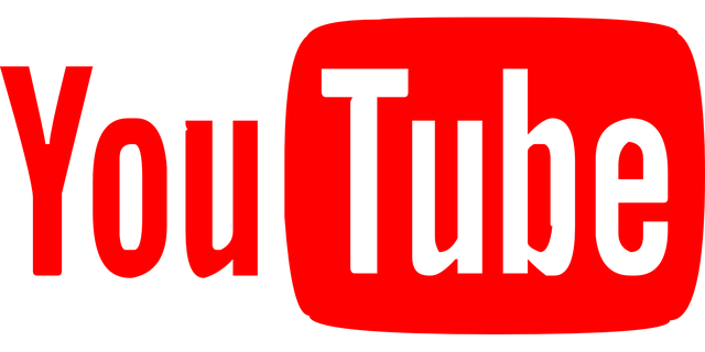YouTube for Business marketing, YouTube Logo.