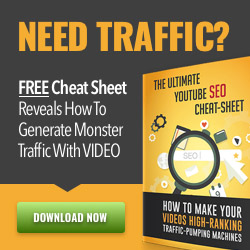 Video traffic cheatsheet