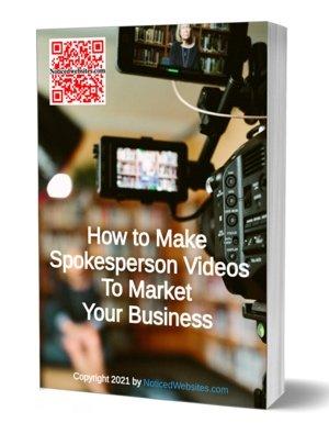Ebook marketing book cover